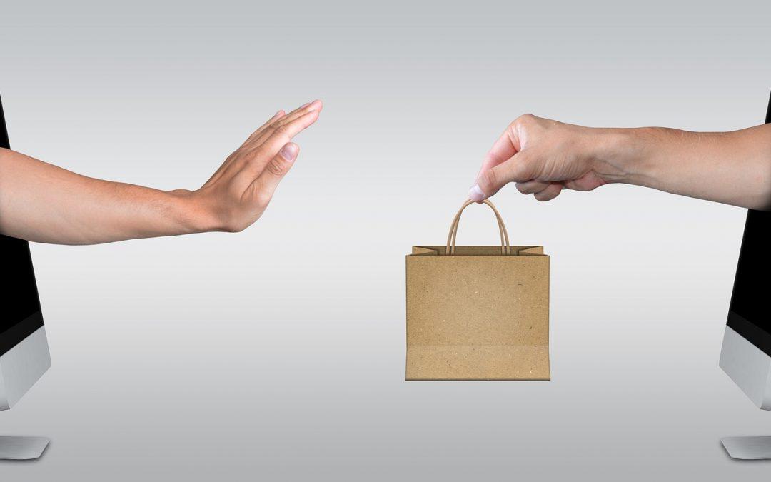 Mitől működik az ügyeskedők és a kóklerek webáruháza?