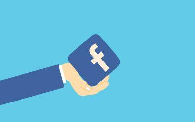 Facebook reklám