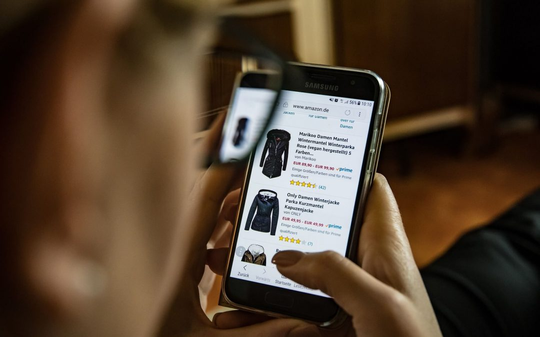Internetes vásárlás