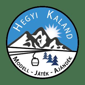 Logo Hegyi Kaland