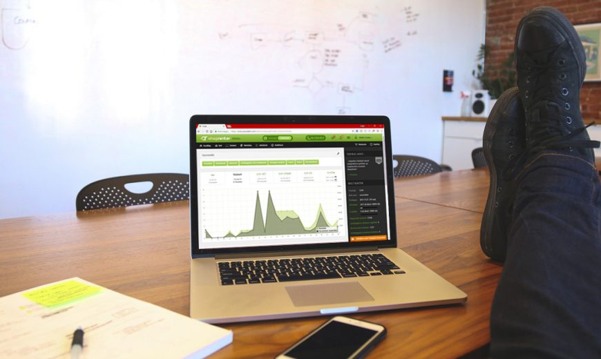 Webshop marketing stratégia